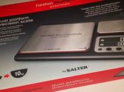 Heston Blumenthal Dual Platform Precision Scale Review