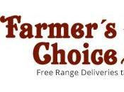 Father's Grilling with Farmer's Choice