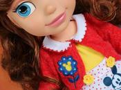 Dolly Review: Disney Classic Friends Mickey Mouse Toddler Doll