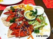 Food Journey Bangalore Part