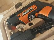 Worx QBit Multi-Bit Cordless Screwdriver Review