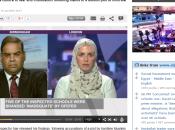 "Jazeera ""Inside Story"": Extremism Birmingham Schools?"