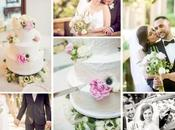 Lively Color Palette Your Spring Wedding