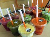Juiced-To-Order: Adventures Juice Tasting Jamba