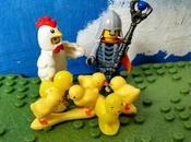 Lesson 1051 Amazing Lego Mama