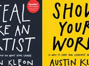 Austin Kleon's Books
