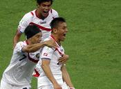 Costa Rica Upset Uruguay With Comeback