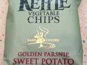 Today's Review: Kettle Vegetable Chips
