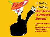 Giallo Tribute Arrow Pulsating Brain