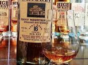 High West Rocky Mountain Review