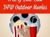 Free Low-Cost Summer Outdoor Movies Across