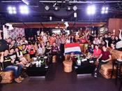 BRAND'S World Football Screening Spain Netherlands