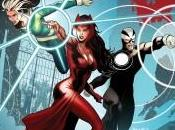 Marvel September 2014 Solicitations