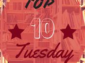 Tuesday: Books Summer List