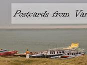 Postcards from Varanasi
