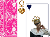 House Cards: Queen Claire