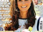 Kate Middleton Hello Magazine, June 2014
