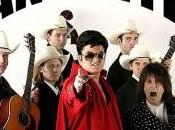 Heffer: Elvis, Ozzy Brazilian Plunge