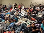 U.S. Invasion Illegal Aliens Accident