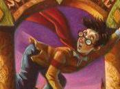Review: Harry Potter Sorcerer's Stone (Harry J.K. Rowling