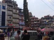 Rato Machhendranath Nepal's Chariot Festival