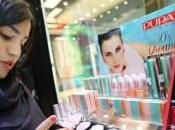 Lipstick Economy Iran. Really?
