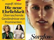 Karolina Kurkova Myself Magazine, Germany, July 2014