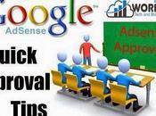 Google Adsense Approval Steps