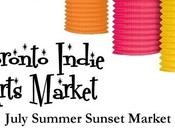 Summer Sunset Market!