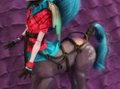 Dolly Review: Monster High Freaky Fusion Avea Trotter