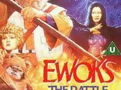 Ewoks: Battle Endor (1985)