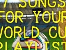 Songs Your World Playlist