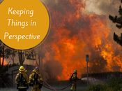 Keeping Things Perspective: Reliving 2014 Diego Wildfires