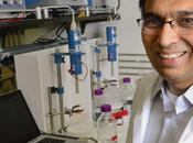 Aqueous Flow Organic Battery Grid-Scale Energy Storage Developed