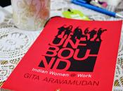 Book Review Unbound- Indian Women Work