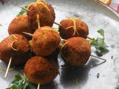 Delicious Antipasti, Tuna Ricotta Fritters