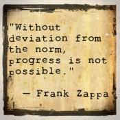 Taking Step Back Move Forward