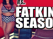 Dear Diary: Fatkinis Forever