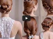 Bridal Hairstyles, Long, Short, Medium, Updos Wedding Prom Hairstyles