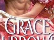 Book Blitz: Captive Grace Burrowes