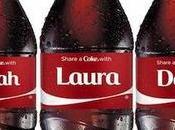 Coke Wants Your Name Bottle