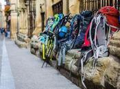 Packing Camino