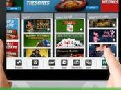 Gambling Through Paddy Power Mobile Casino
