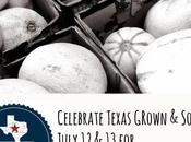 Celebrate Best Texas Market Street, July
