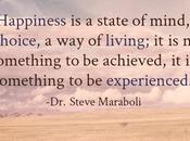 Happiness State Mind