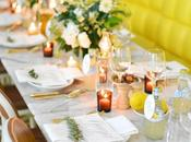 Stunning Ideas Unique Table Setting Your Wedding