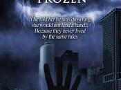 Exclusive Cover Reveal: Twisted (Book Frozen) Kennedy Obohwemu