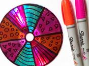 Brush Sharpie Markers