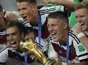 German Football's Golden Moment