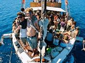 Stop Making Sense Boat Parties